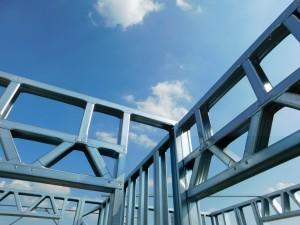 Esempio di casa in acciaio INNOKASA a Bovolone(VR)